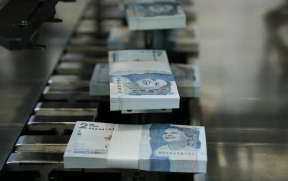 Deuda externa de Colombia, ¿un asunto de cuidado?