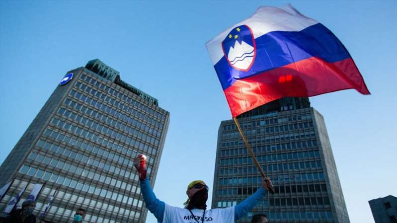 Eslovenia asegura que le ganó la batalla al coronavirus
